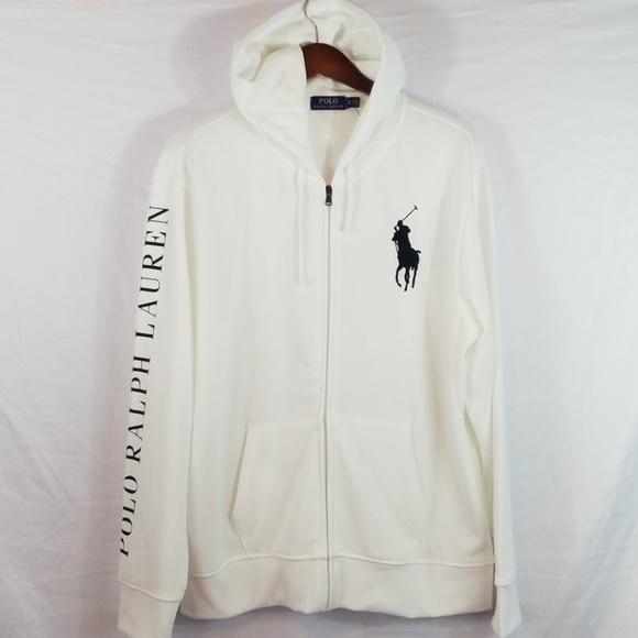f21bf6a6 Polo by Ralph Lauren Shirts | Ralph Lauren Polo Big Pony Hoodie ...